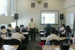 LPMAK tingkatkan profesionalisme guru-pembina sekolah taruna