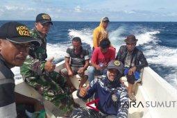 TNI dan warga hilang sudah dievakuasi