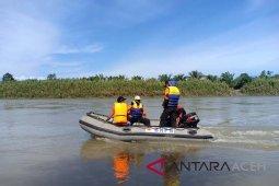 Warga Aceh Selatan meninggal hanyut di sungai