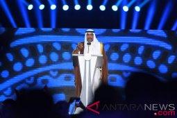 Asian Games - Our pray, heart for Lombok: OCA`s president