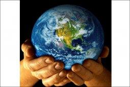 Selamatkan bumi dengan sedotan ramah lingkungan