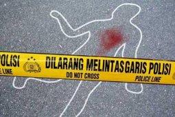 Seorang pelajar tewas tabrakan di lintas Perdagangan Simalungun