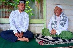 Ini pesan Abu Paya Pasi kepada Ketua DPR Aceh