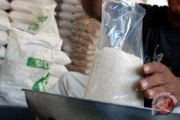 Harga gula Rp18 ribu per kilogram di Bengkulu