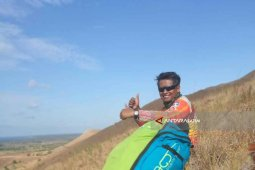 Wahyudi Bersyukur Selamat dari Gempa dan Tsunami Kota Palu