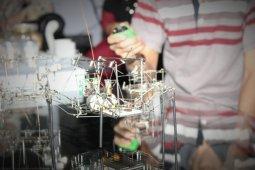 Bupati Purwakarta fasilitasi pemuda disabilitas pembuat robot