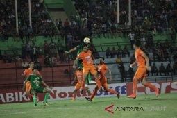 PSMS kalahkan Borneo 3-2
