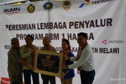 Legislator desak Pemkab Melawi percepat izin SPBU satu harga