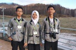 SMK Wikrama Bogor Jadi Wakil Indonesia dalam Festival Film Jepang