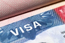 Visa WNA ke Indonesia dihentikan sementara