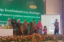 Development and opportunities of Indonesia-Cambodia economic relations