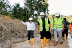 Gubernur Sumut minta pencarian korban longsor di Toba Samosir dilanjutkan