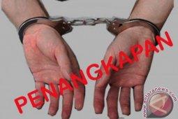 Oknum pegawai Kejaksaan tertangkap petugas bawa 20 butir obat daftar G
