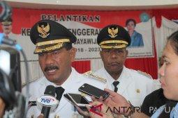 Gubernur Papua lantik Bupati-Wabup Jayawijaya