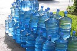 Direktur Pengelolaan Sampah KLHK: Tak masuk logika galon sekali pakai higienis dan aman virus