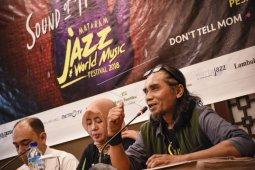 Selintas kenangan di era kejayaan musik country & folk Bandung
