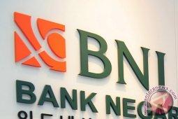 80 persen volume transaksi nasabah BNI sudah dilakukan secara digital
