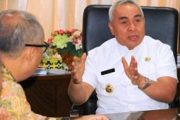Gubernur Harapkan Pertamina Berkontribusi Untuk Masyarakat