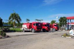 Terminal BBM Gunungsitoli mulai salurkan biodiesel