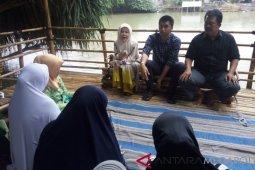 Hutan bambu Bekasi segera dilengkapi jembatan gantung