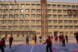 """Uncovering Xinjiang`s vocational """"camp"""" (part one)"""