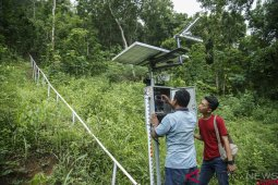 Bantul mengaktifkan pos siaga darurat bencana di desa-desa
