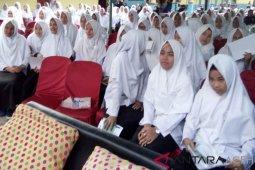 Santri preuneur kembangkan sayap di Singkil