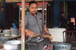 Sate Matang, dongkrak Wisata kuliner Aceh