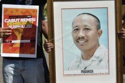 """""""Seumur Hidup"""" untuk otak pembunuh wartawan Radar Bali"""