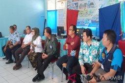 KPU: Pemilih warga binaan Lapas Jambi bertambah