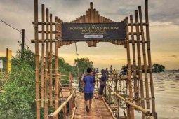 Pemkab Bekasi tata kawasan ekowisata mangrove Muaragembong
