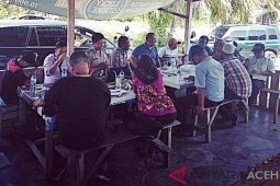 Tekan hoak, polisi Singkil perkuat koordinasi dengan media