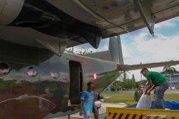 Memecah pertahanan awan pembawa hujan di kawasan Selat Sunda