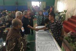 Deklarasi Daerah Otonomi Baru Sangkulirang