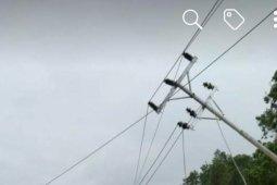 PLN normalkan pasokan listrik ke Melawi