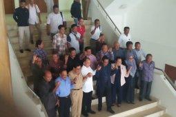 DPRD rekomendasi dua urusan pemerintahan sikapi LKPJ Gubernur