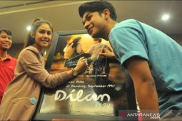 Mahasiswa Tolak Penayangan Film Dilan di Makassar, Kenapa?