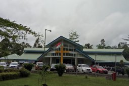 RSMM Timika belum fungsikan fasilitas klinik pratama
