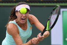 Cirstea singkirkan juara Wimbledon di Australian Open