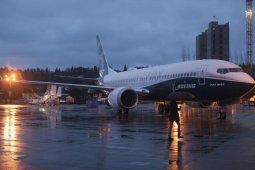 Boeing menangguhkan sementara produksi di Puget Sound karena COVID-19