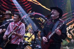 Indonesia  promosikan musik dangdut dan kopi lewat kafe di New York