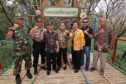 Pemkab Bekasi gelar festival wisata bahari Muaragembong