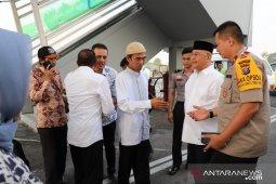 Wakapolda Sumut: Kami sangat berduka atas kepulangan ibunda UAS