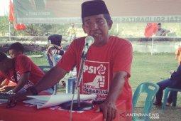Caleg Aceh Singkil janjikan 50 persen gaji disumbangkan