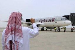 Qatar Airways bagikan 100.000 tiket gratis untuk staf kesehatan