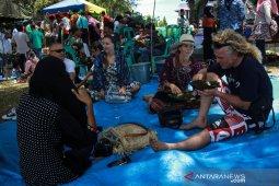Menanti upaya percepatan pembangunan Sabang sebagai kota wisata