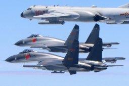Jet tempur China mendekati wilayah udara Taiwan, tingkatkan ketegangan relasi