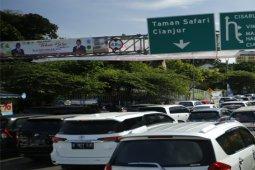 Wisata kawasan Puncak overload, Pemerintah Kabupaten Bogor melirik Sentul