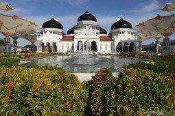Pesona wisata Ramadhan di Aceh