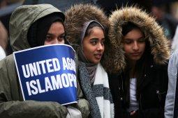 Pembunuhan keluarga Muslim Kanada dengan truk dilatarbelakangi kebencian